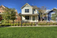 Stapleton homes for sale