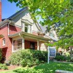 Victorian home for sale Denver