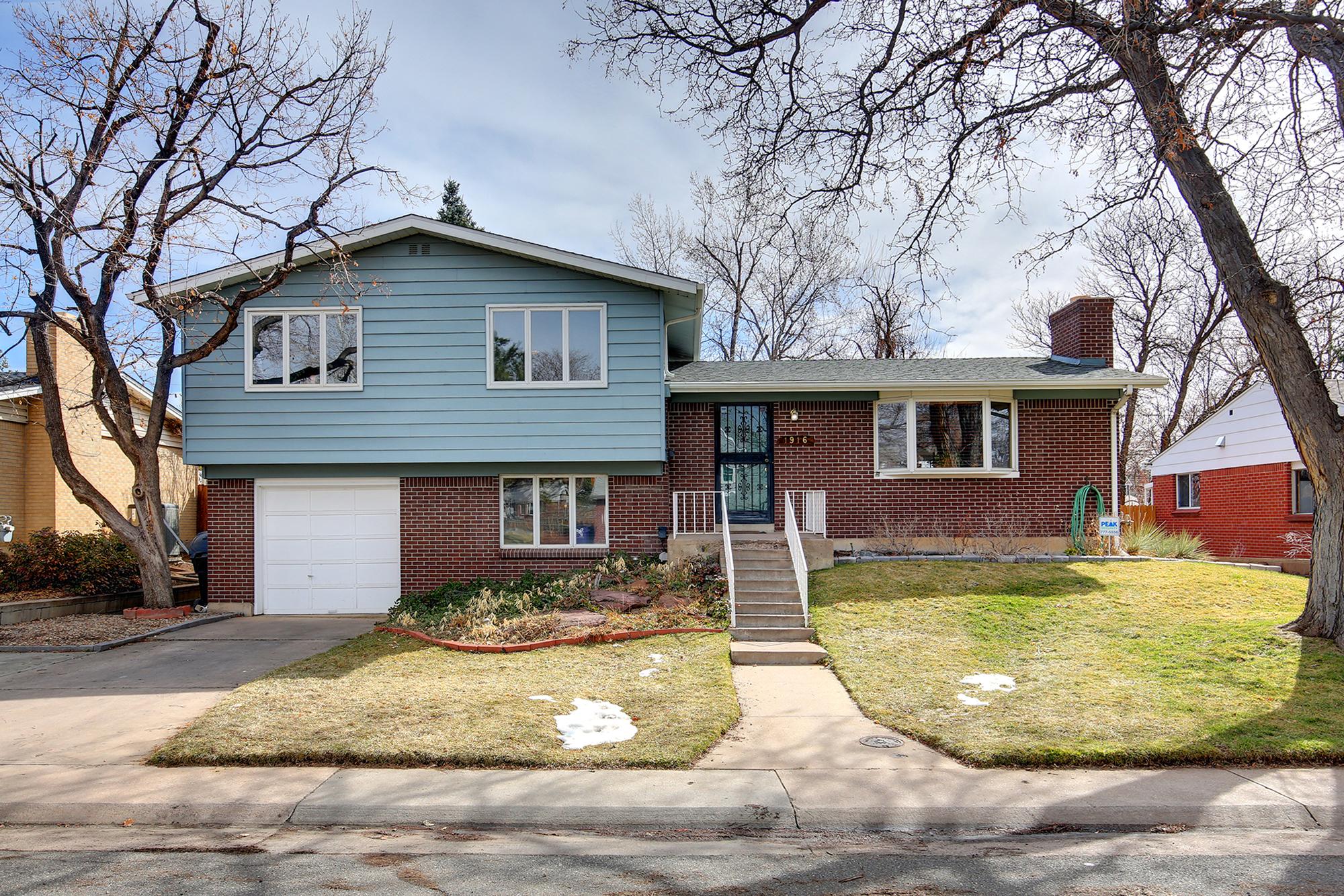 Homes for sale Virginia Village Denver