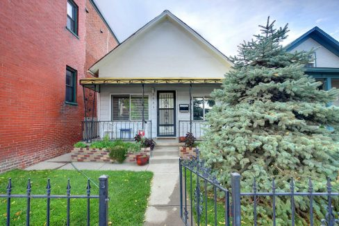 Curtis Park home for sale